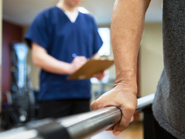 عضو صدمه دیده در قطع عضو پا (amputation)